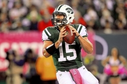 Jets waive Tim Tebow